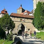 Dvorac Rothenburg